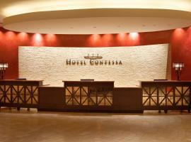 Hotel Contessa - Luxury Suites on the Riverwalk, hotel in San Antonio