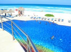 Villas Marlin 2, hotel near Backstage Theatre, Cancún