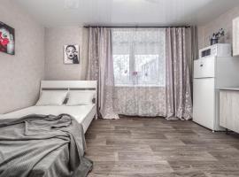 KvartalApartments. Kuibysheva, 67, отель в Нижнем Новгороде
