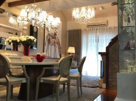 Apartamento Duplex Frente Borges, hotel with jacuzzis in Gramado