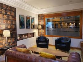 Hotel MR Costa Blanca, hotel in Denia