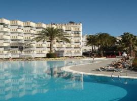 Sweet studio Playa Del Ingles I, hotel in Maspalomas