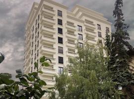 Central Luxury Apartment, apartment in Pristina