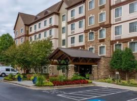 Sonesta ES Suites Atlanta - Perimeter Center, hotel in Atlanta