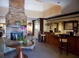 Sonesta ES Suites Sunnyvale, Hotel in Sunnyvale