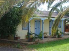 Casa Colonial Casa Rural Costa Adeje, country house in Callao Salvaje