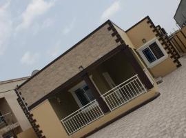 AKUABA, villa in Accra
