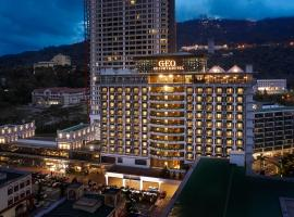 GEO RESORT & HOTEL, hotel in Genting Highlands