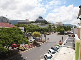 The Abbott Boutique Hotel, hotel near Cairns Night Markets, Cairns