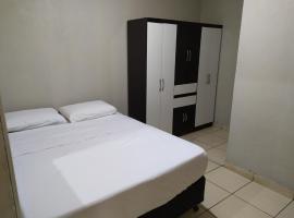 Minas Hotel O, hotel em Belo Horizonte