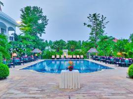 Glorious Hotel & Spa, hotel in Kompong Thom