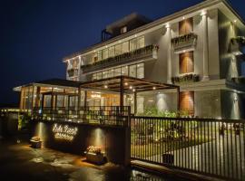Leela Resort, hotel in Mahabaleshwar