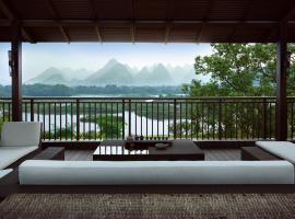 Shan Shui Villa, hotel in Guilin