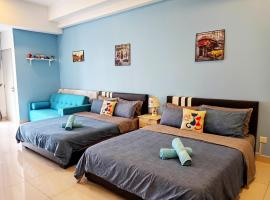 Vivo Residential Suites 9 Seputeh by Lovelyhome, homestay in Kuala Lumpur