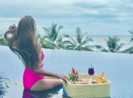 Phu Quoc Eco Beach Resort, resort in Phu Quoc