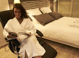 Bethune City Relax Spa  et  Sauna