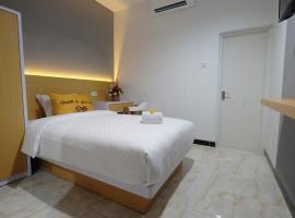 Gapura Residence Airport Semarang, hotel near Ahmad Yani International Airport - SRG,