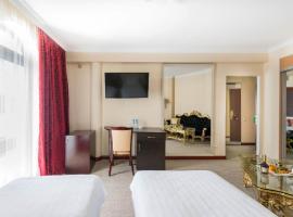 Kartmazovo House Hotel, hotel in Vnukovo