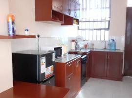 A PRIVATE HOUSE FOR RENT DODOMA, cabin in Dodoma