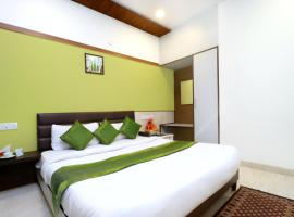 Hotel Seven, family hotel in Chandīgarh