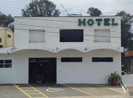 Hotel Santin, hotel em Piracicaba
