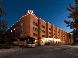 AMAKS Yubileinaya Hotel, hotel in Tolyatti