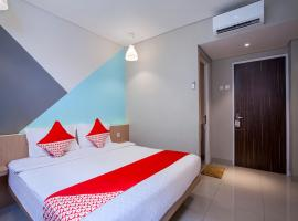 OYO 101 Apple Platinum, hotel near Sarinah, Jakarta