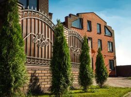 Hotel Complex Domodedovo, отель в Домодедово