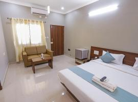 Gateway Suites, hotel in Bangalore