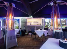 Hunters Meet, hotel in Bishops Stortford