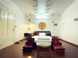 Docter's Homestay 2, budget hotel in Hanoi