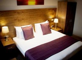 The White Hart, inn in Swindon