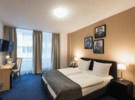 City Apart Hotel, hotel near Church of St. Andreas, Düsseldorf