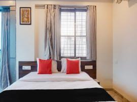 Flying Inn by Maxrental, hotel near Pune International Airport - PNQ, Pune