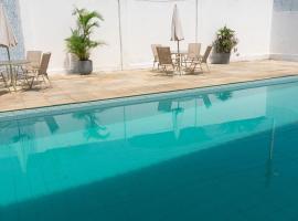 Pousada Águas do Peró, hotel in Cabo Frio