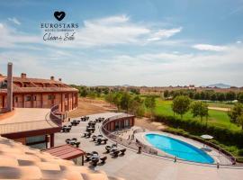 Exe Layos Golf, hotel in Layos