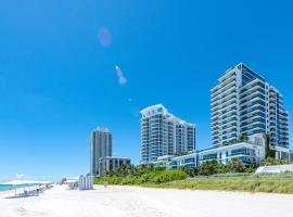 Bluebird Suites Monte Carlo Miami Beach, Ferienunterkunft in Miami Beach