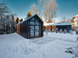 Apartamenty i Domki Górski Potok – obiekty na wynajem sezonowy w Zakopanem