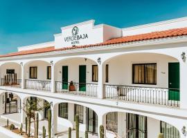 Verde Baja Hotel, hotel in Cabo San Lucas