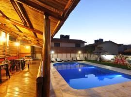GEMINIS, hotel en Villa Carlos Paz
