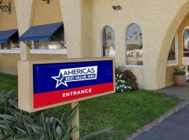 Americas Best Value Inn Chippewa Falls, hôtel à Chippewa Falls