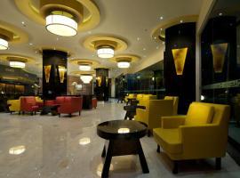 Aria Gajayana, hotel in Malang