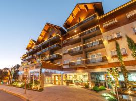 Hotel Laghetto Pedras Altas, hotel near Santa Claus Village, Gramado