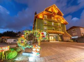Hotel Laghetto Viale, hotel near Santa Claus Village, Gramado