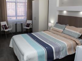 Hotel Los Inkas Huaraz, hotel in Huaraz
