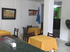Tory Entre Rios, hotel in Córdoba