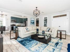 20 Hypolita - Luxury Downtown Apartment, apartment in St. Augustine