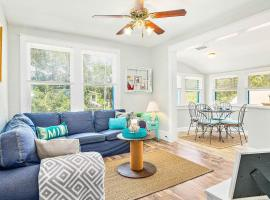 Charming Downtown Carriage Apartment, apartment in St. Augustine