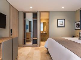 Oz Hotel Luxury, hotel in Cartagena de Indias