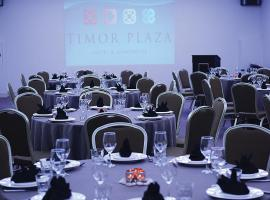 Timor Plaza Hotel & Apartments